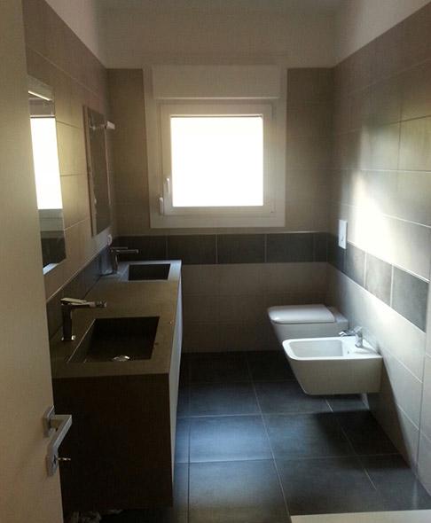 Vendita parquet varese parquet per esterni e interni - Rifacimento bagno ...