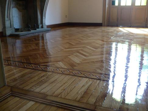 Pavimenti parquet varese como vivi casa i nostri lavori - Pavimenti interni casa ...