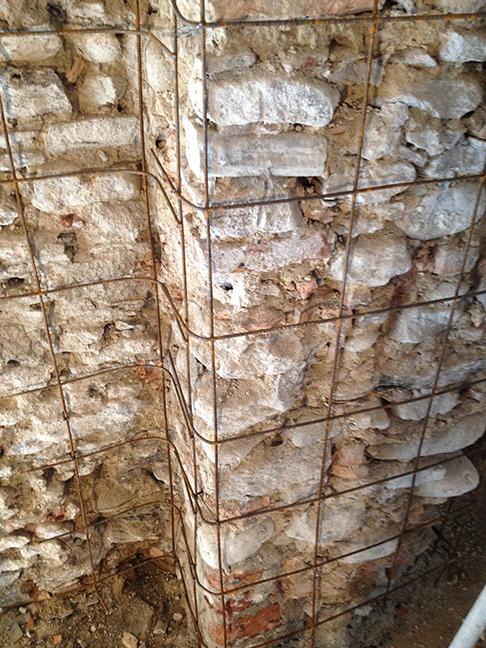 Rinforzo Muri Rete ~ Tutto su ispirazione design casa