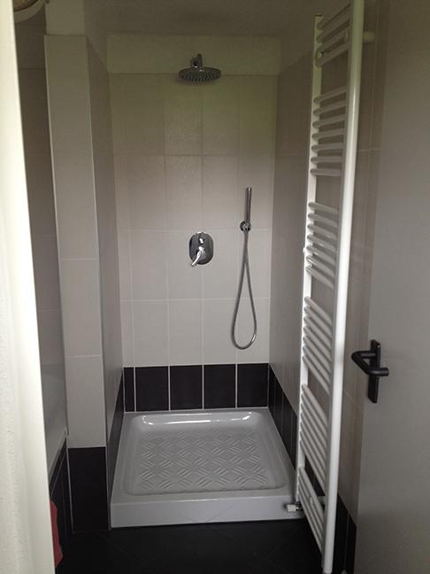Pavimenti parquet varese como vivi casa i nostri lavori - Pavimenti per doccia ...